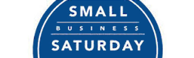 Small Business Saturday - Featured