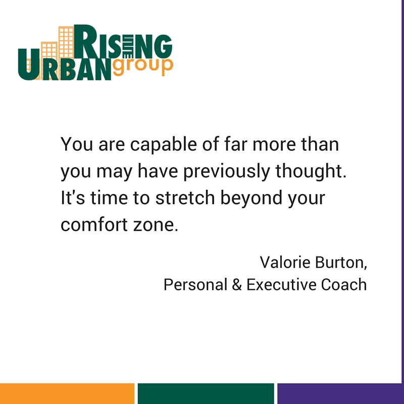 Urban Rising Group